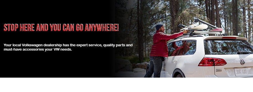 Volkswagen Service Specials | Volkswagen Service near