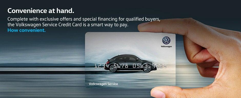 volkswagen visa