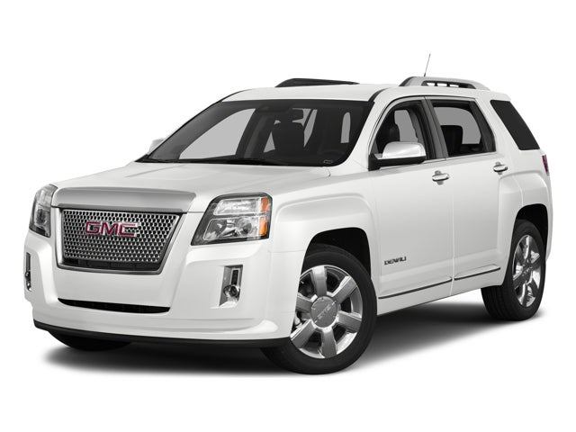 used front in terrain denali drive suv gmc pre wheel land owned inventory sugar