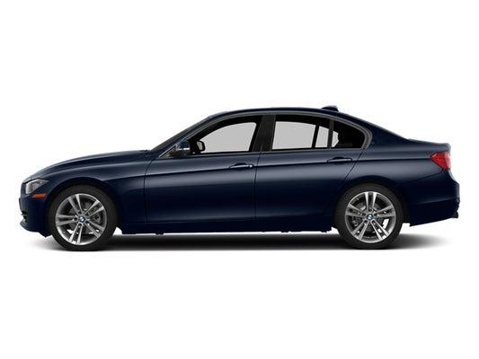 2013 BMW 3 Series 328i xDrive w/Navigation