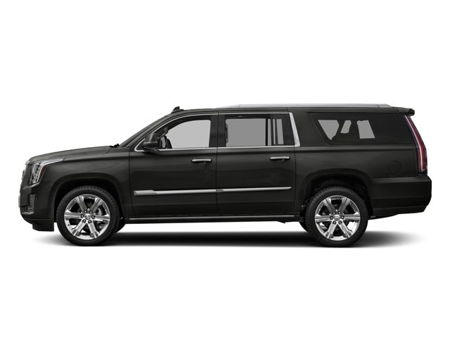 2017 Cadillac Escalade Esv Premium In Grand Blanc Mi Volkswagen Of