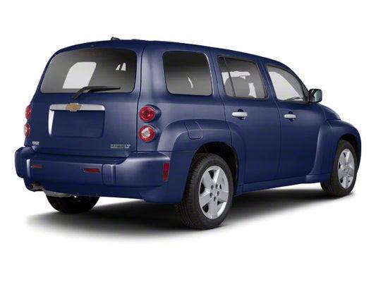 2010 Chevrolet Hhr Ls Grand Blanc Mi Area Volkswagen Dealer