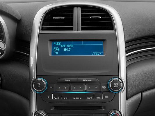 2014 Chevrolet Malibu LT 1LT