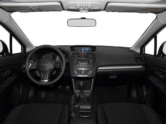 2014 Subaru Impreza 2 0i Premium