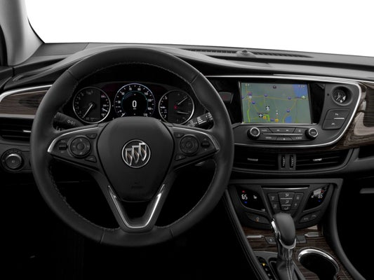 2017 Buick Envision Essence W Leather In Grand Blanc Mi Volkswagen Of