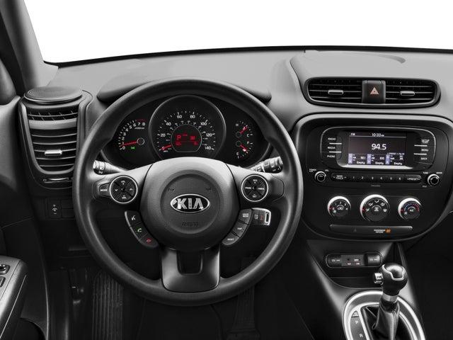 2017 Kia Soul Base In Grand Blanc, MI   Volkswagen Of Grand Blanc