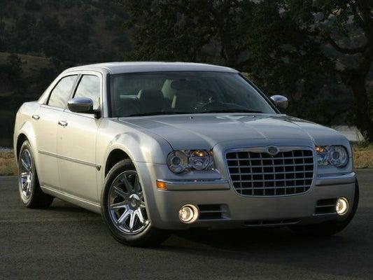 2007 Chrysler 300 Base In Grand Blanc Mi Volkswagen Of